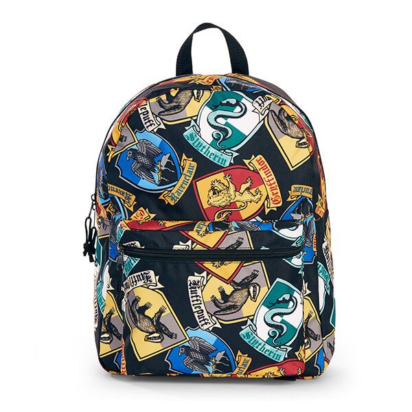 Harry Potter Woven Backpack
