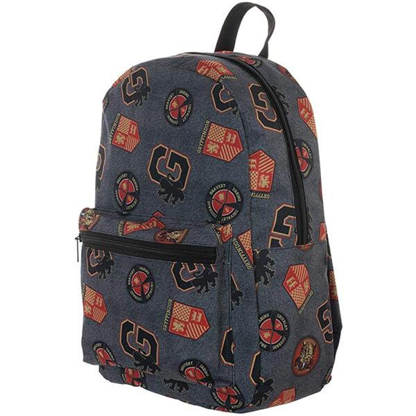 Harry Potter Gryffindor House Backpacks