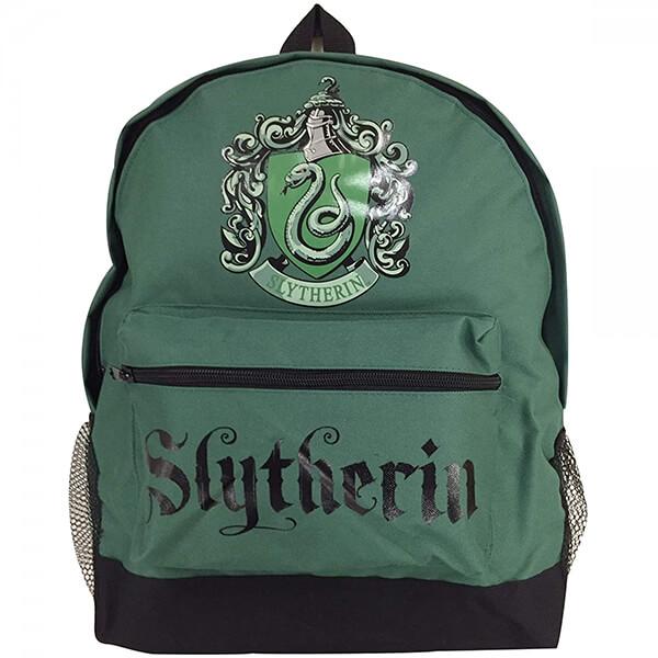 Harry Potter Slytherin Rucksack Backpack