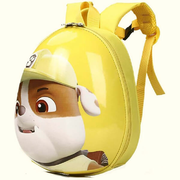Paw Patrol 3D Toddler and Preschool Backpack