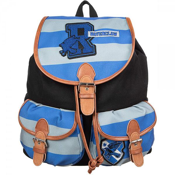 Harry Potter Ravenclaw Knapsack Backpack