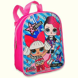 LOL Surprise Super Mini Backpack