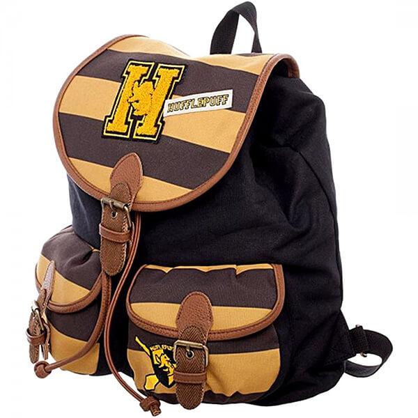Harry Potter Hufflepuff Varsity Backpack