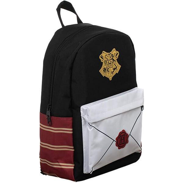 Hogwarts Letter Harry Potter Backpack