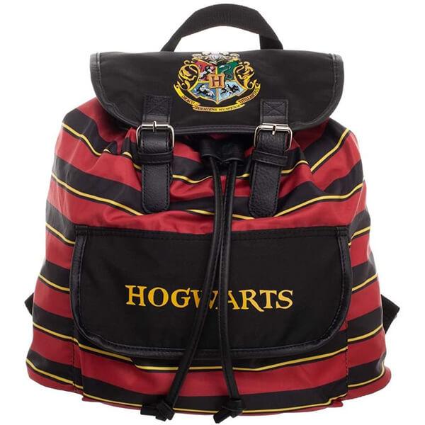 Harry Potter Hogwarts Knapsack Backpack