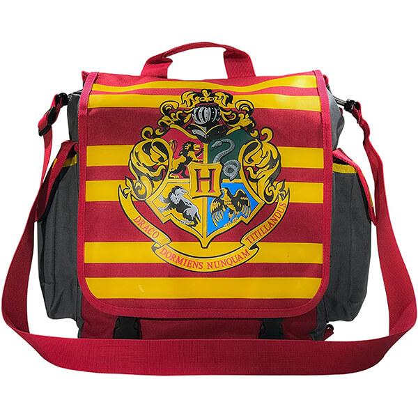Harry Potter Hogwarts Interchangeable Backpack
