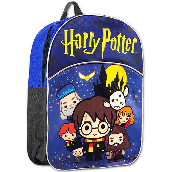 Harry Potter Backpack for Preschool Kindergarten