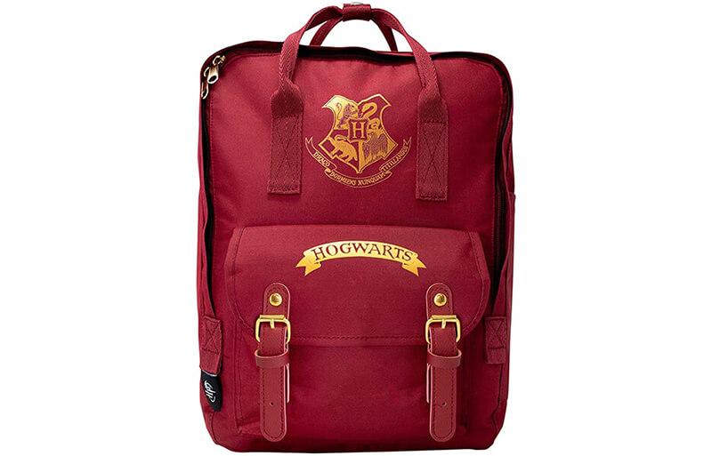 Harry Potter Backpack Boys Shoulders bag Girl 3D Primary School Student Bag Gift