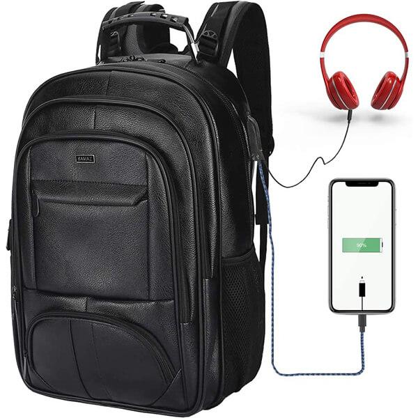 Laptop Waterproof Backpack