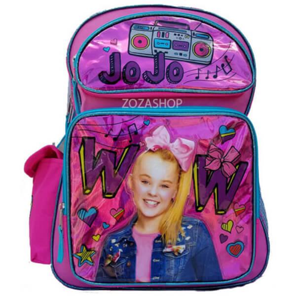 Wow Jojo Siwa Backpack