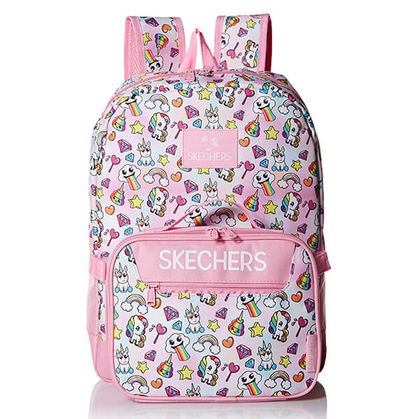 Little Fusion Unicorn Backpack and Lunchbox