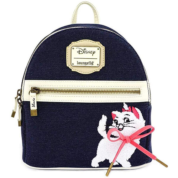 The Aristocats Marie Disney Mini Backpack