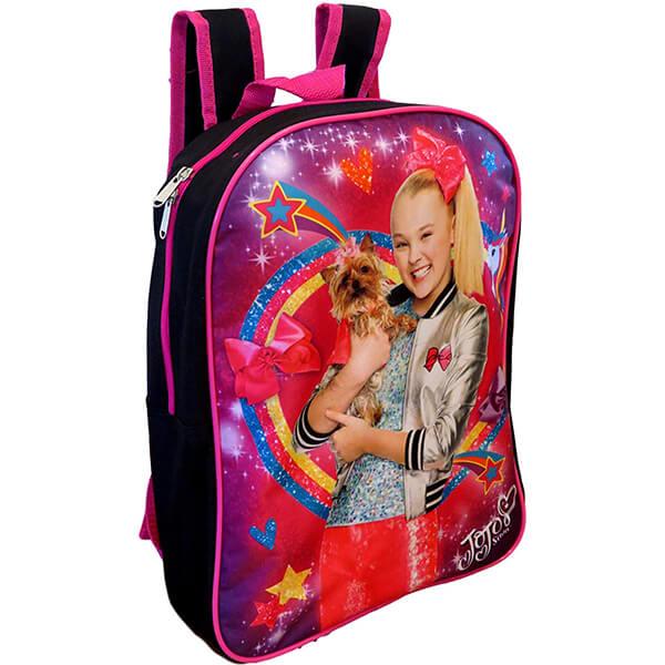 Jojo Siwa Puppy Hug Bookbag
