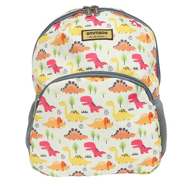 Mini Explorer Dinosaur Backpack