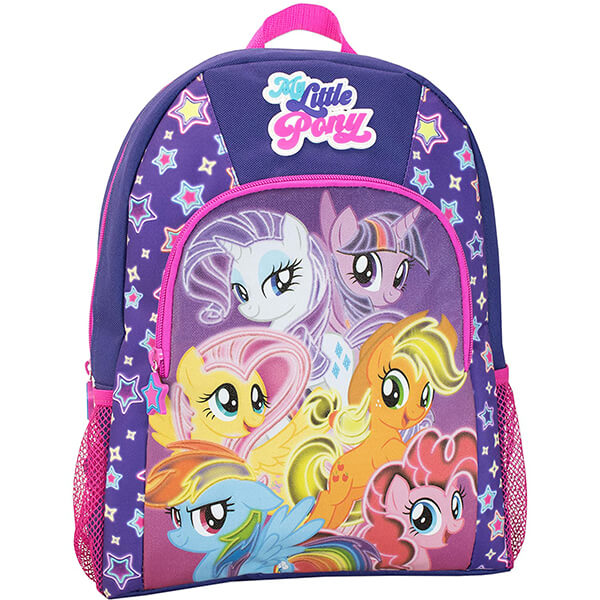 Twilight My Little Pony Bookbag