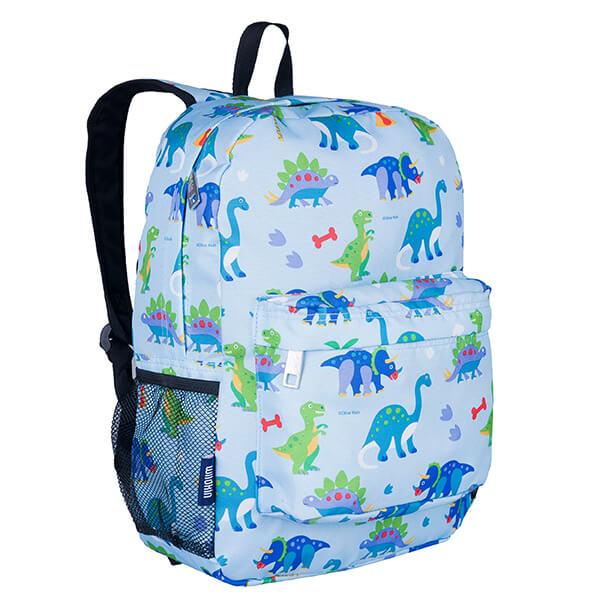Little Wanderer Dinosaur Backpack for School