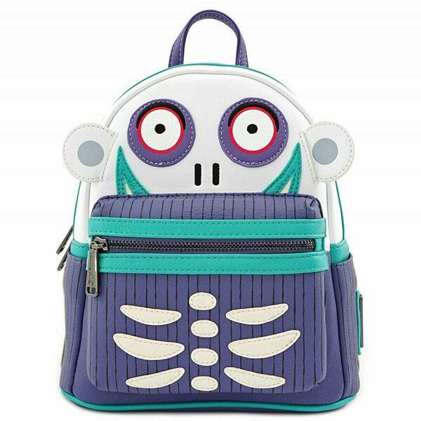 Nightmare Before Christmas - Barrel Disney Mini Backpack