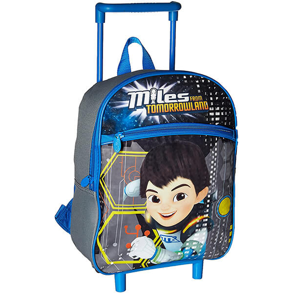 Miles from Tomorrowland Rolling Backpack
