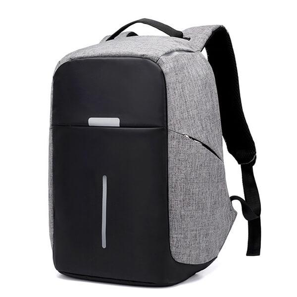 Modern Waterproof School Backpack