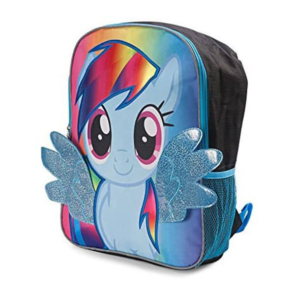 My Little Fairy Pony Backpack