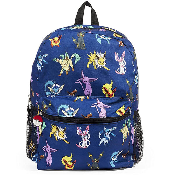 Legendary Eevee Backpack