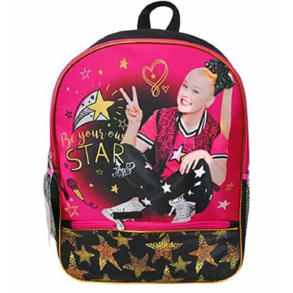 Be Your STAR Jojo Siwa Backpack