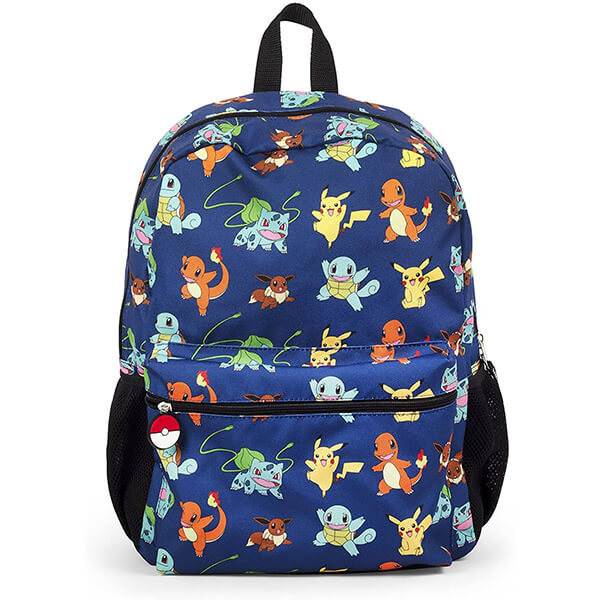 Evolutionary Eevee Backpack