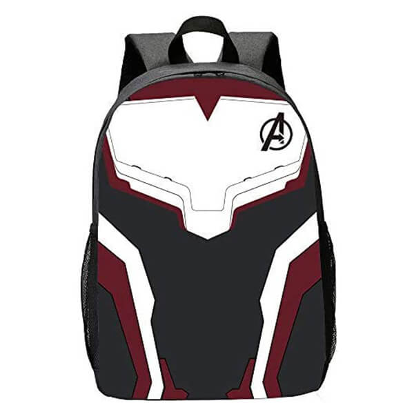 Quantum Avengers Infinity War Book Bag