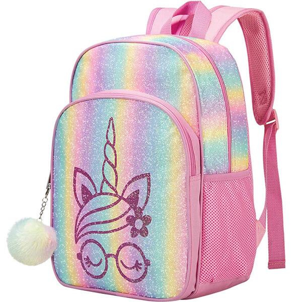 Dream Girl Unicorn Backpack