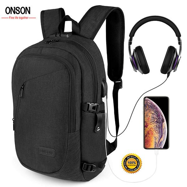 Sport Water-repellent Backpack