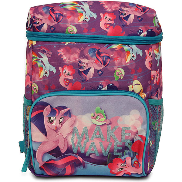 Sea Ponies Wave Cooler Backpack