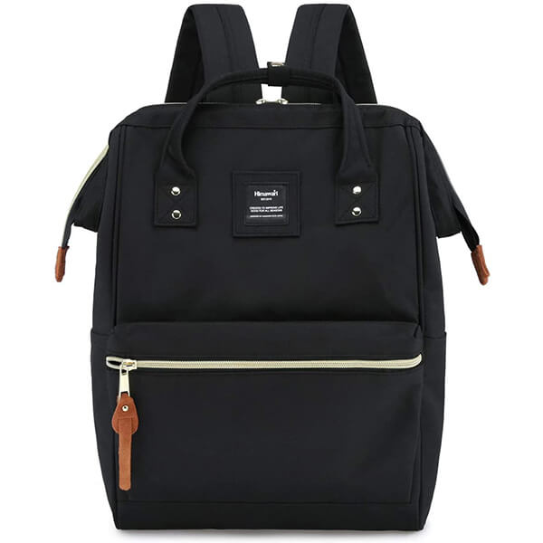 Travel-friendly Lightweight Eco-friendly Backpack