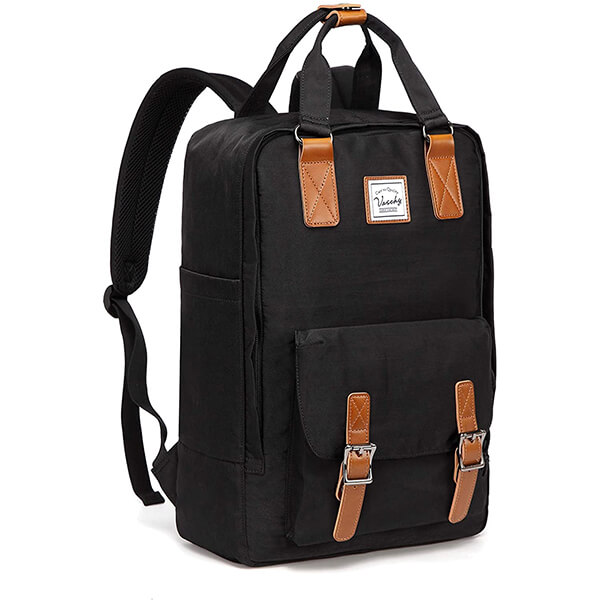 Catchy Vintage Design Comfortable Waterproof Backpack