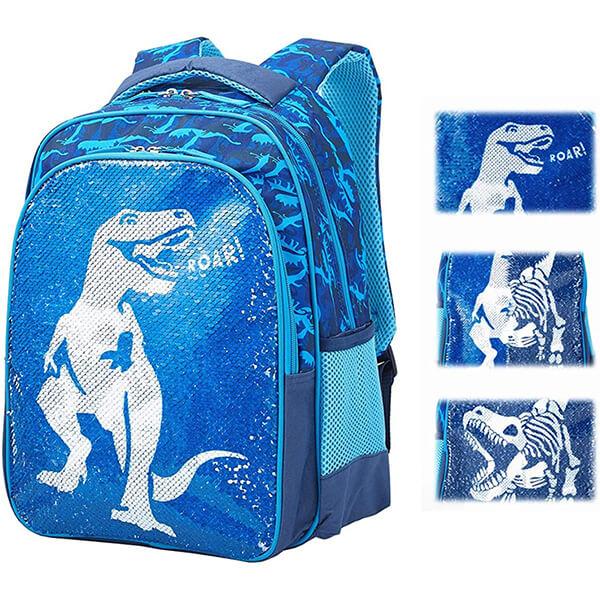 ROAR Magic Reversible Sequin Backpack