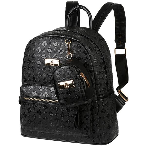 Creative Exquisite Workmanship Design Waterproof Backpack