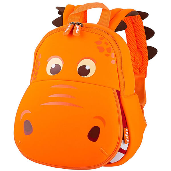 Cute Arlo Dinosaur Backpack