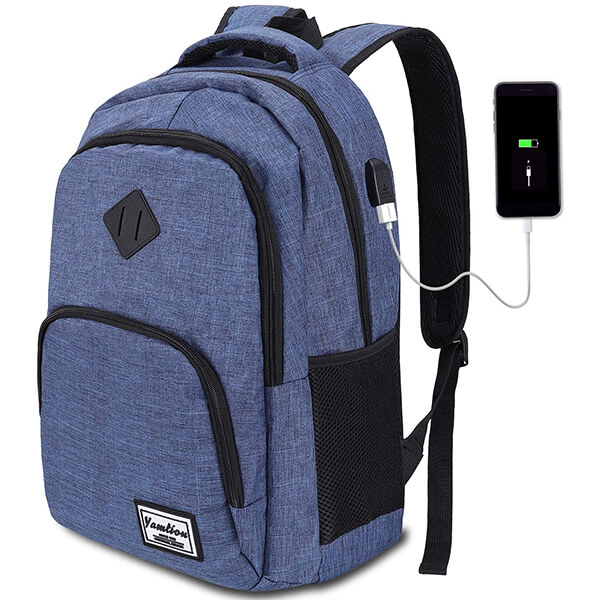 Large Capacity and Most Affordable Waterproof Backpack