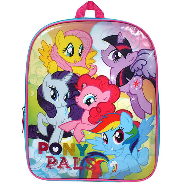 Adorable Pony Pals Backpack