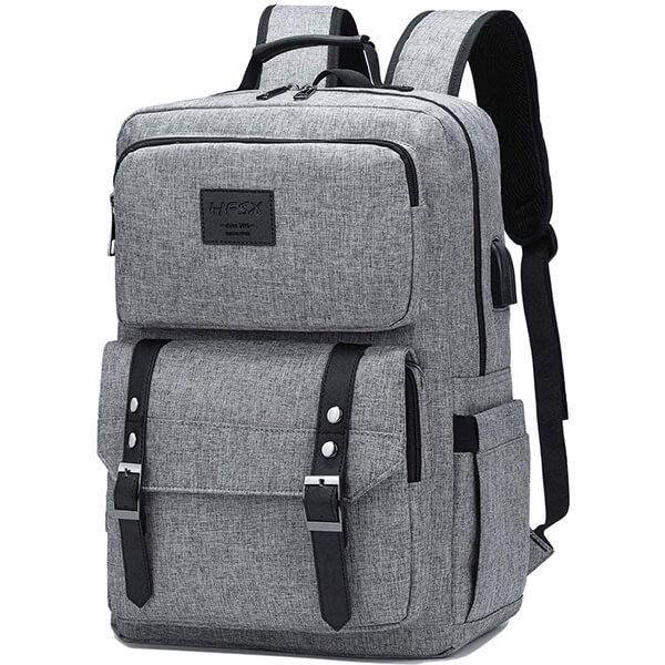 Professional Wonderful Large Laptop Waterproof Backpack