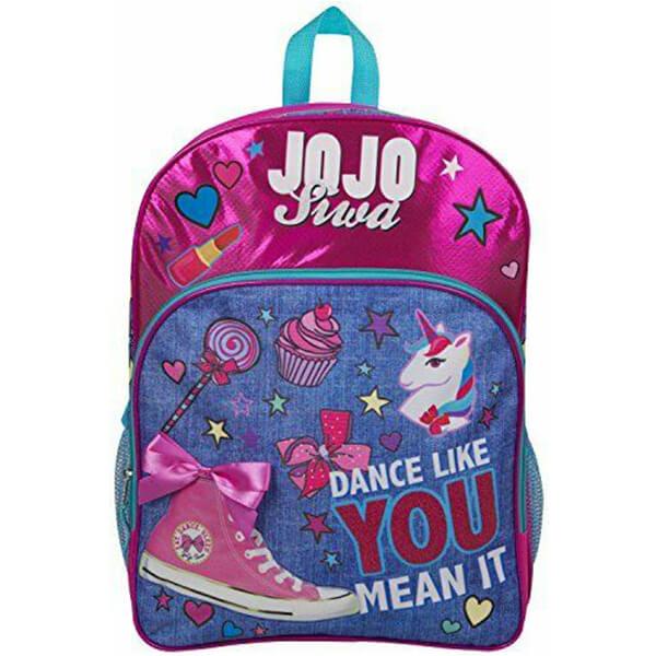 Dance with Jojo Siwa Backpack