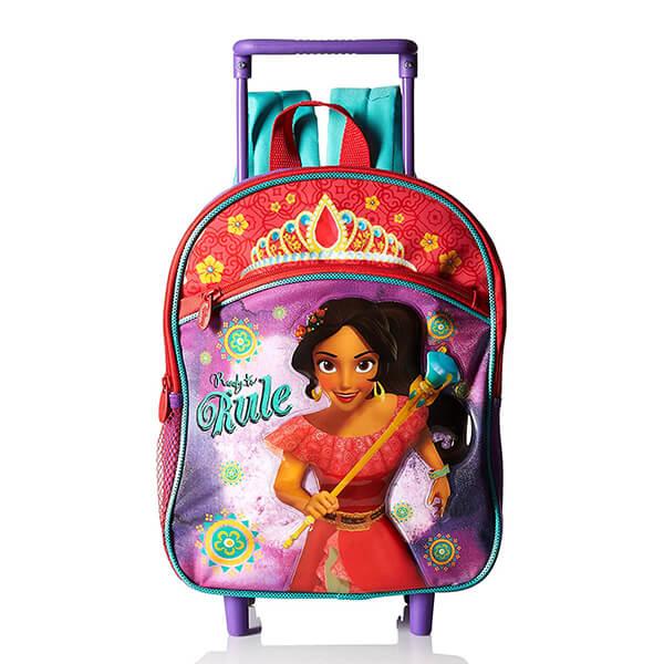 Elena of Avalor Kids Rolling Backpack