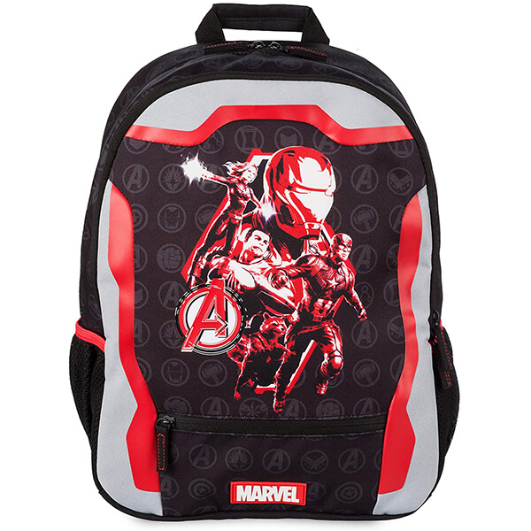 Captain Marvel Avengers Endgame Backpack