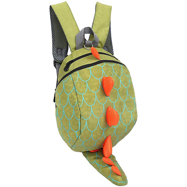 Cosplay Safety Leash Dinosaur Toddler Backpack