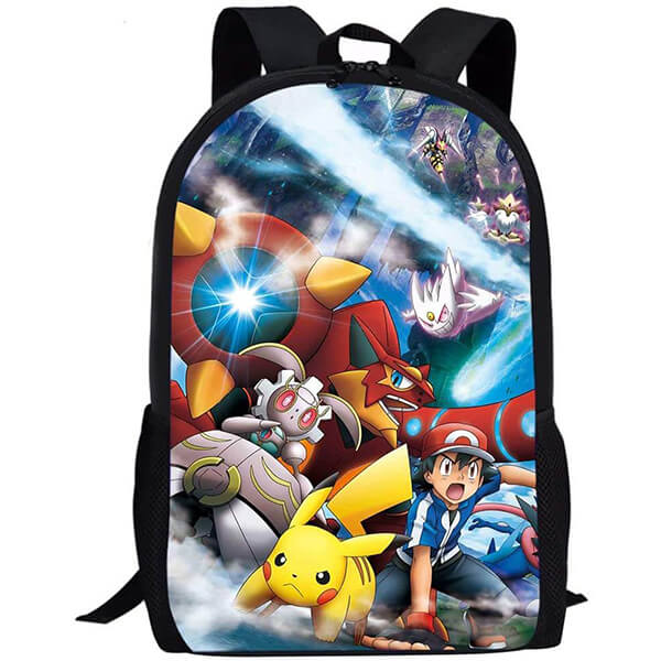 Gang Ash Gengar Backpack