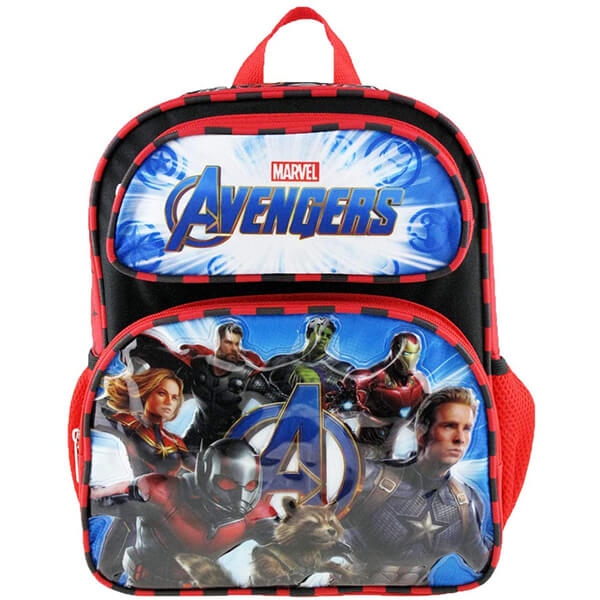 New Team Avengers Infinity War Backpack