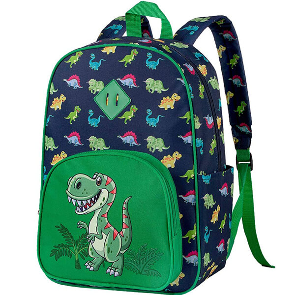Tyranno Dinosaur Toddler Backpack