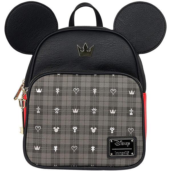 Kingdom Hearts Mickey Mouse Disneyland Mini Backpack