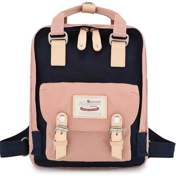 Student Mini Cute Ergonometric Waterproof Daypack