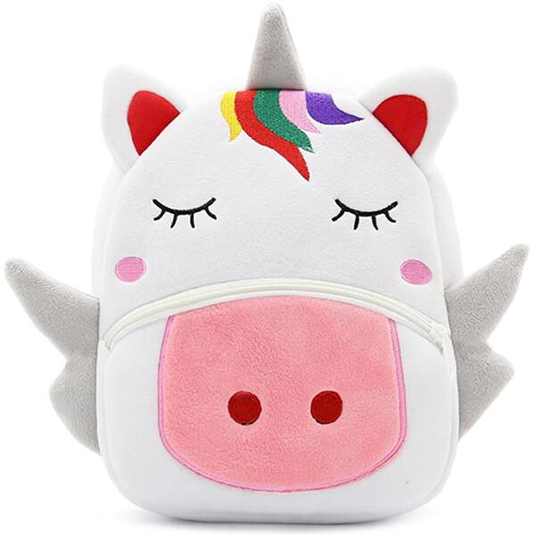 Lovely and Cool Animal Shaped Unicorn Mini Backpacks