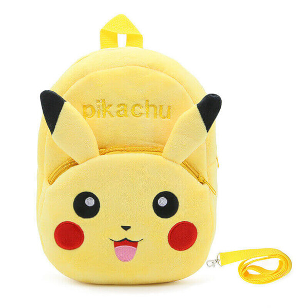 Oh My Little Pikachu Backpack